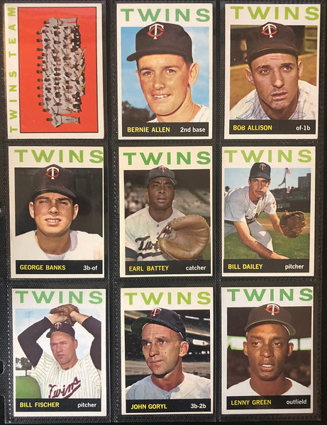 1964 Twins Team Set 01.jpg