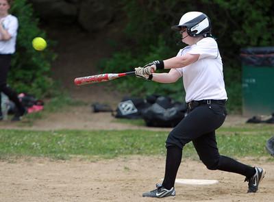 Salem Academy Charter School Softball