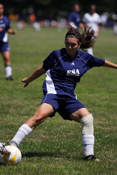 Elite Soccer Academy 7-13-08