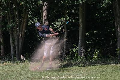Golf vs McLean 8/10/16