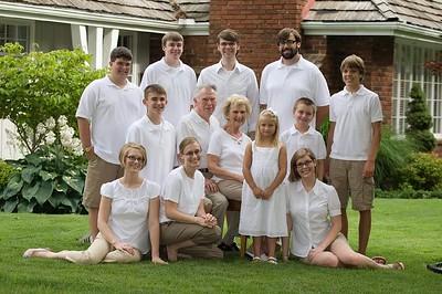 Freeland Photoshoot 2008