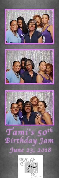 Tami 50th Birthday Party