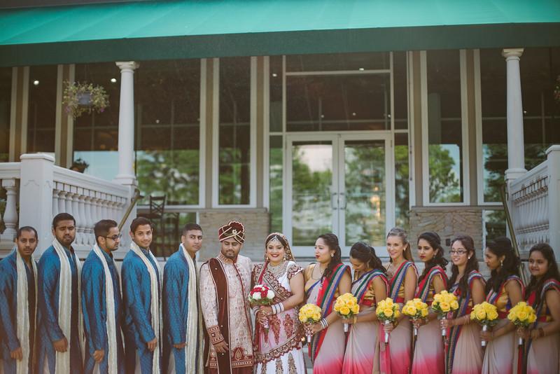 Le Cape Weddings - Niral and Richa - Indian Wedding_- 2-65.jpg
