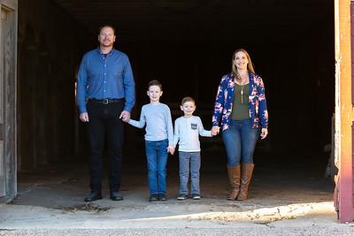 The Nygaard Family