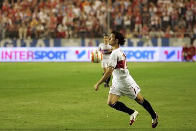 Sevilla FC vs. Schalke 04