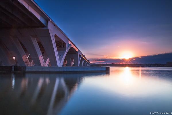 Northern VA - Landscapes & Architecture