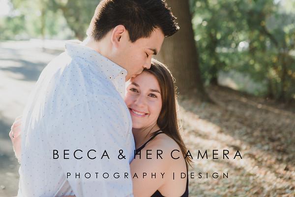 Lauren + Nick | Engagement