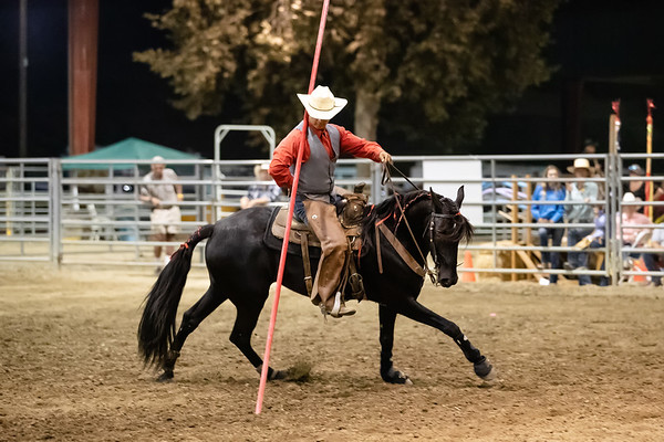 2019 Norco Horse Affair - Friday Evening