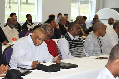 200 Men In Black Empowerment Conference