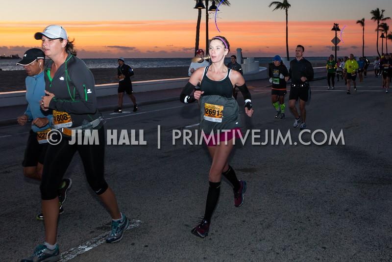 Fort Lauderdale A1A Marathon 2013