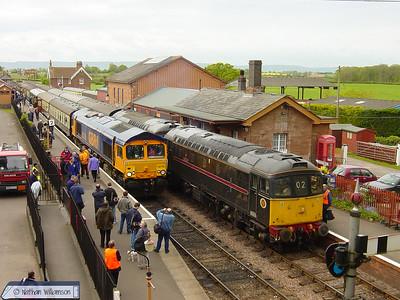 2004 - West Somerset Railway