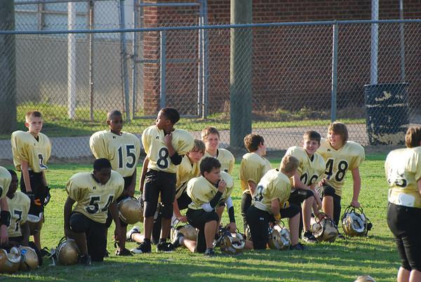 Matthew Football 9-16-2008