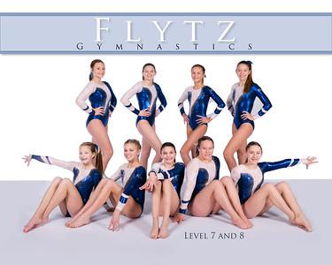 FLYTZ Level 7-8