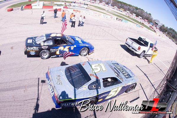 LACROSSE SPEEDWAY FROSTBUSTER April 20th, 2019