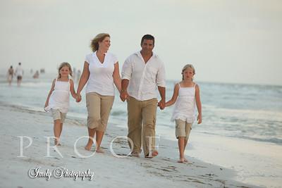 McBrien Family