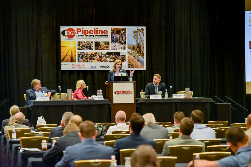 Speakers at 2017 Pipeline Opportunities Conference