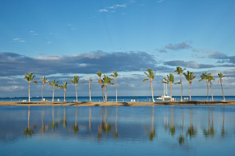 Waikola Beach- Hawaii
