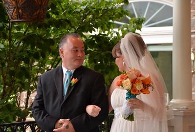 Christy's Wedding