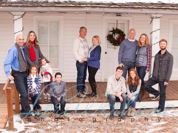 Keen/Martin Family