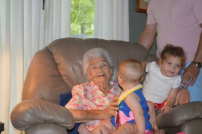 Grandma Whitley_July 2013