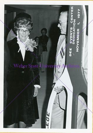 Donnell and Elizabeth Stewart