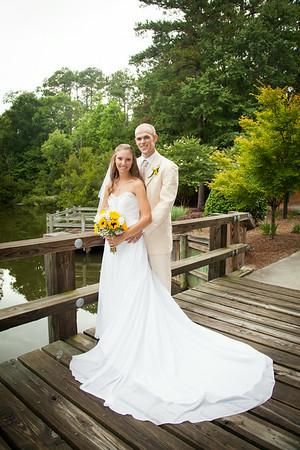 Tim & Amber Wedding