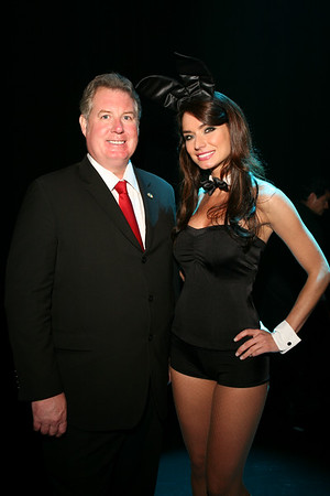 Playboy 50th Aniversary