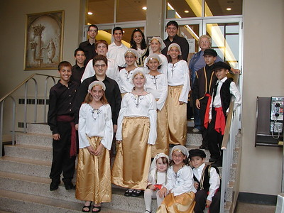 Greek Festival - A Taste of Greece - August 27, 2003
