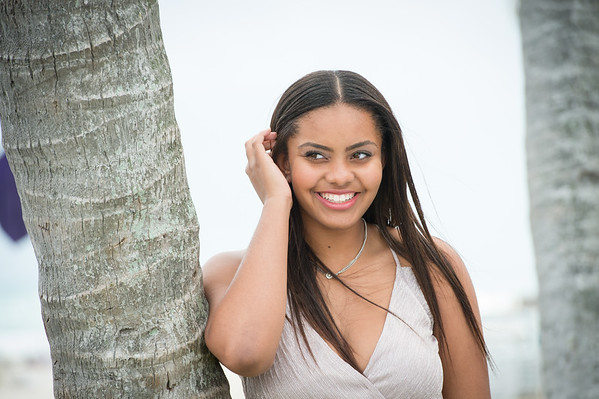Jayda Lindsay Sweet 16 | Fort Lauderdale Portrait Photography