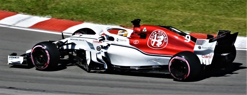Grand Prix du Canada 2018
