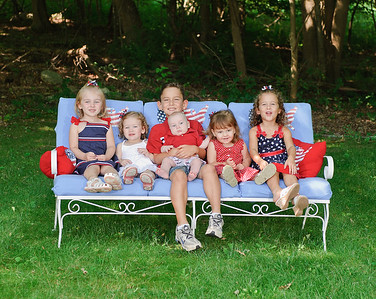 McConnell Family Photos