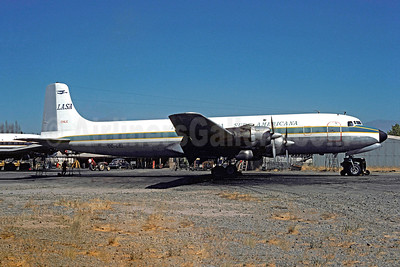 Linea Aérea Sud Americana - LASA