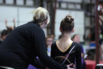 2014 Polar Bear Meet : Session 3 : Gymkhana Gymnastics