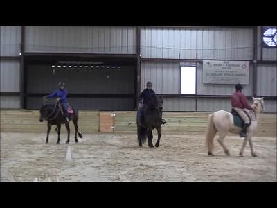 TSRC 2018-11-13 Morven Park Video