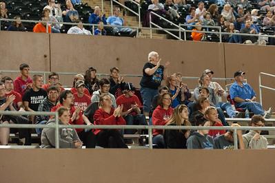 10/11/16 Missouri Western Tournament of Champions