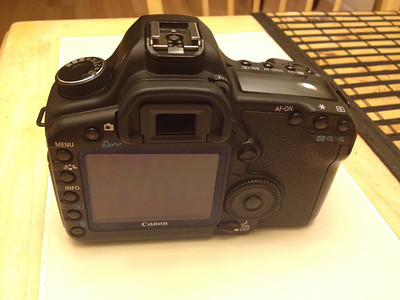 For Sale 5DMKII