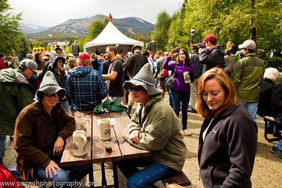 Breckenridge Oktoberfest 2011