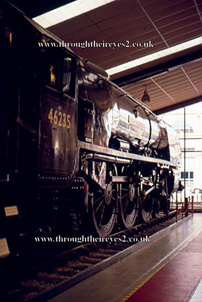 6235/46235 City of Birmingham Preserved