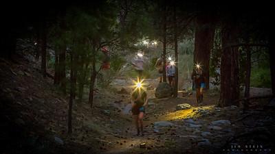 Jemez Mountain Trail Runs 2016