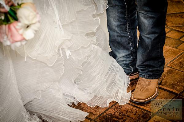 Jolley Devereux Wedding