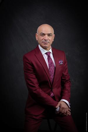 Dr. Nasser Mikhail