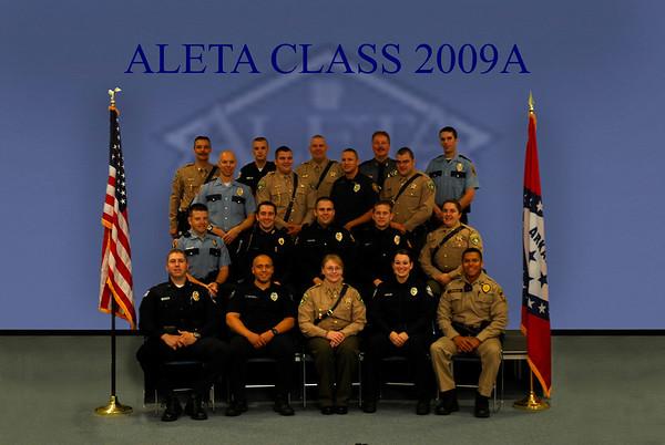 ALETA NW CLASS 2009A