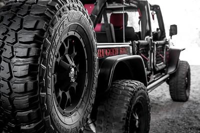 Jeep - Denise