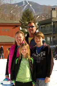 Hahn-Colbert Family-Mar.17th-Smugglers' Notch