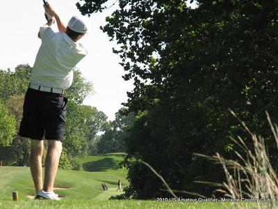 2010 US Amateur Qualifier