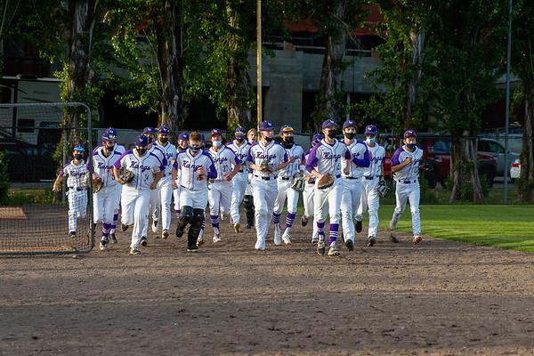 2021 | LWHS Varsity Baseball