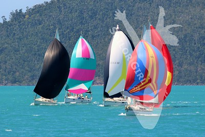 Airlie Beach Race Week 2018