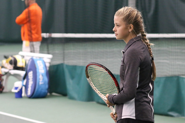 State Tennis (Girls)