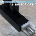 SKU: AE-SENSOR/OPTICAL, Non-Contact Optical Sensor Transmissive Photointerrupters for CNC Automation Position Detection, Use for FastCOLOUR Right Origin