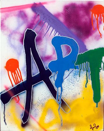 Joe Scales Artwork 10/7/20